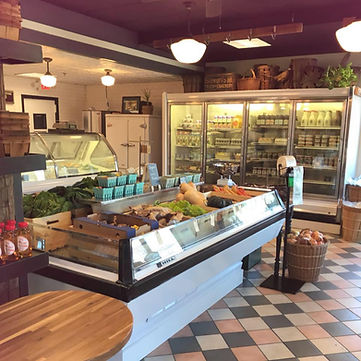 Lovelandtown Grocery&Provisions