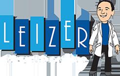 Leizer Logo