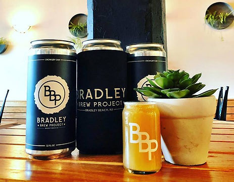 Bradley Brew Project