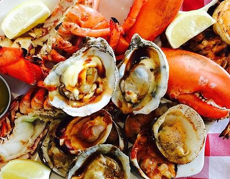 Red's Lobster Pot