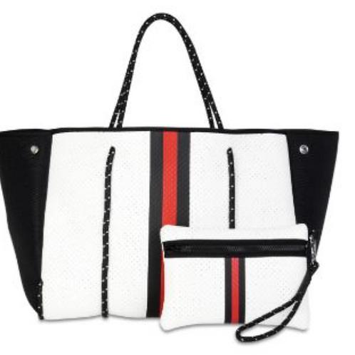 Haute Shore: Madison Bag