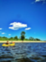 Paddle Out Kayak Rental