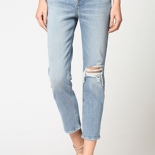 Hidden: Bailey BF Jeans