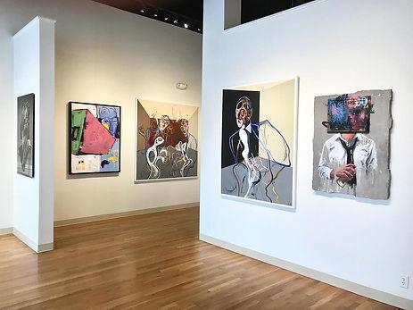 Exhibit No. 9 Gallery Studio