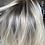 Thumbnail: Anna 8x8 Silk Topper