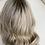 Thumbnail: Margot 8x8 Silk Topper