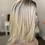 Thumbnail: Anna - Silk Topper - 9x9 13-15 inches