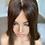 Thumbnail: Kendall Silk Topper