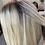Thumbnail: Anna - Silk Topper 8x8 ; 11-15 inches