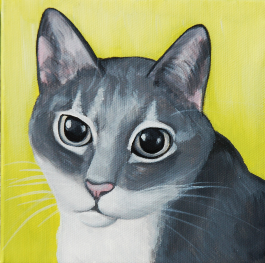 gray cat portrait painting.png
