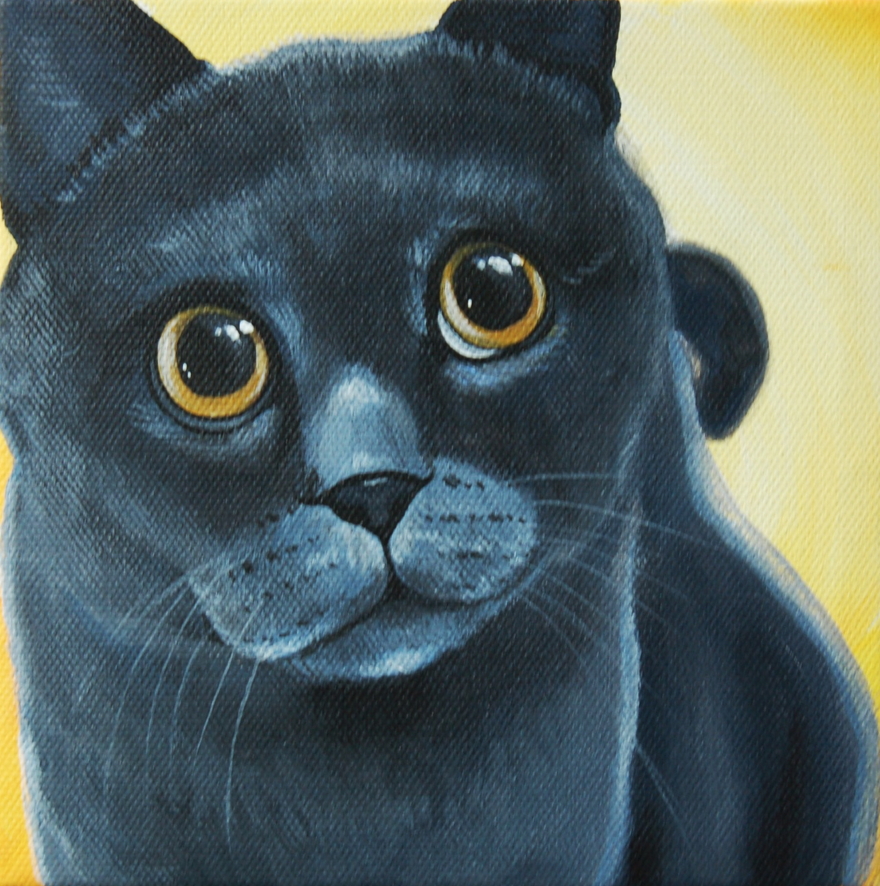 BLUE CAT PORTRAIT PAINTING.png