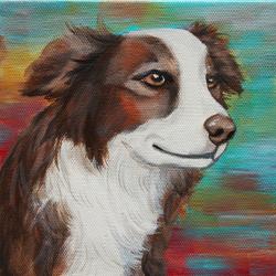 border collie austrailian shepherd painting 3.png