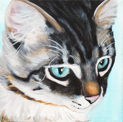 cute kitten extreme colse up painting.png