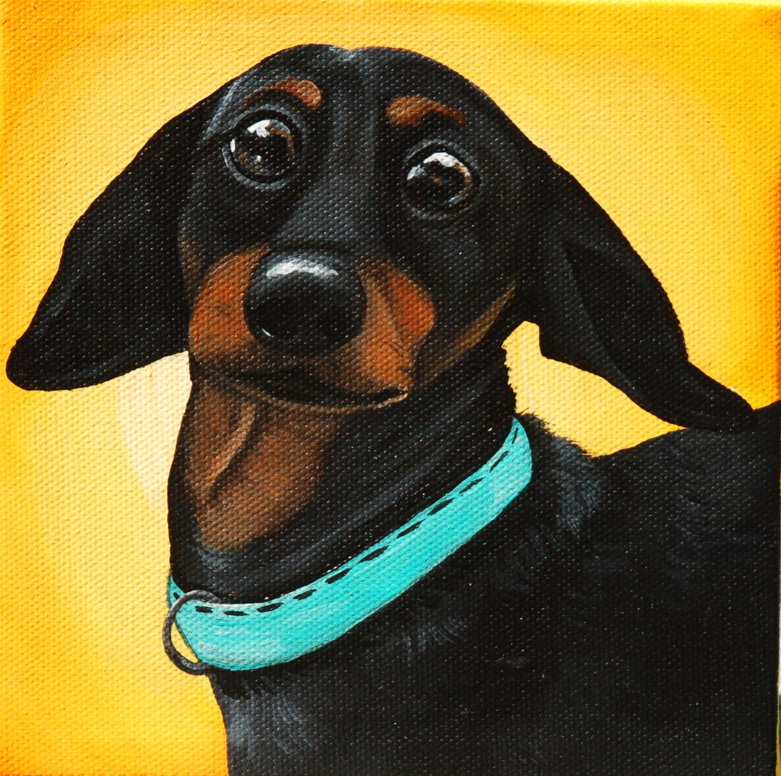 doxie sunshine painting.png