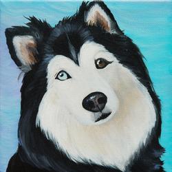 husky painting blue eye brown eye.png