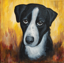 black lab mix abstract background painting.png