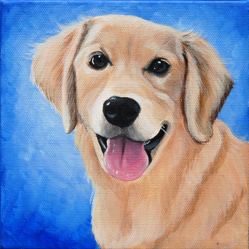 yellow labrador custom pet painting.png