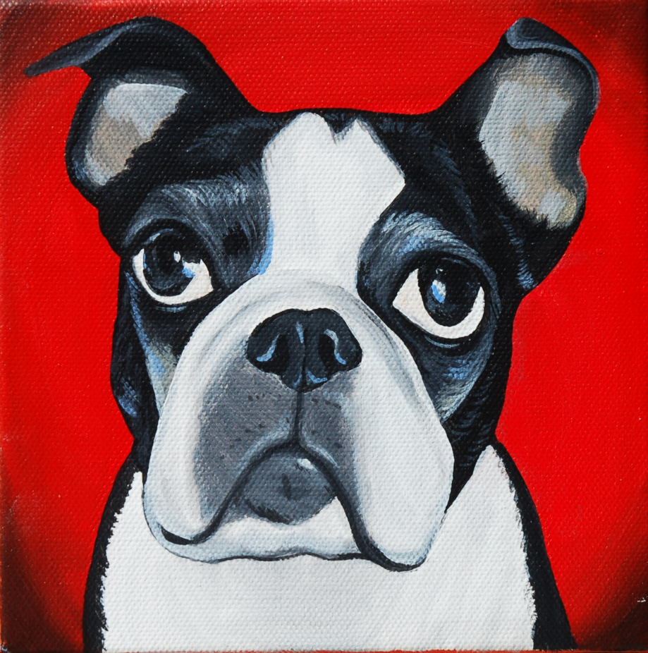 boston terrier red painting.png