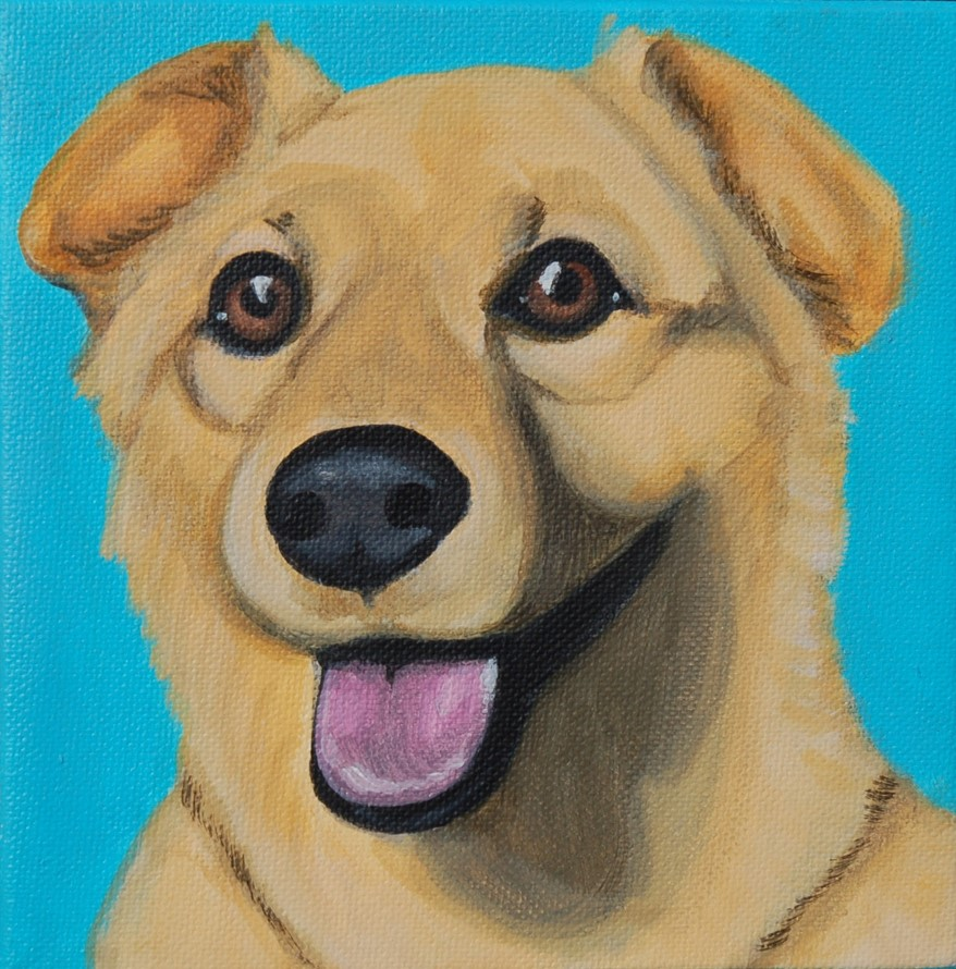 happy dog painting.jpg