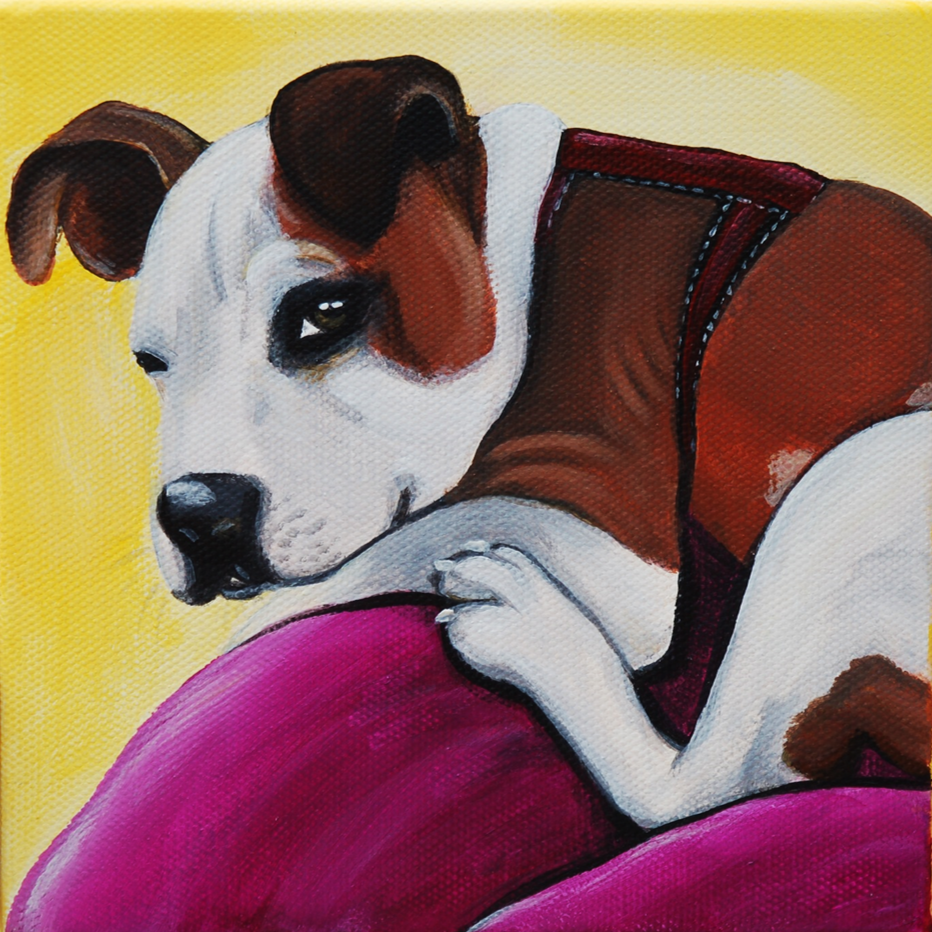 cute puppy custom pet painting.png