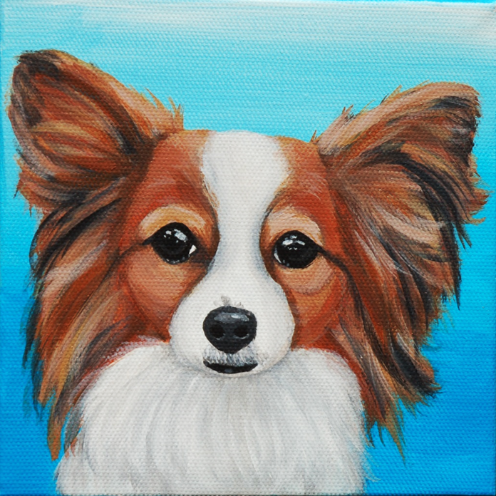 papillon painting on canvas chewy.png