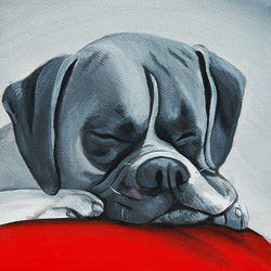 boxer painting in black and white.png