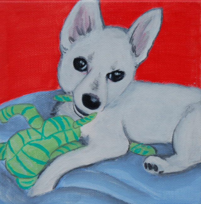 white husky puppy painting.png