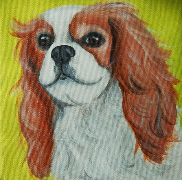 Cavalier King Charles Painting.jpg