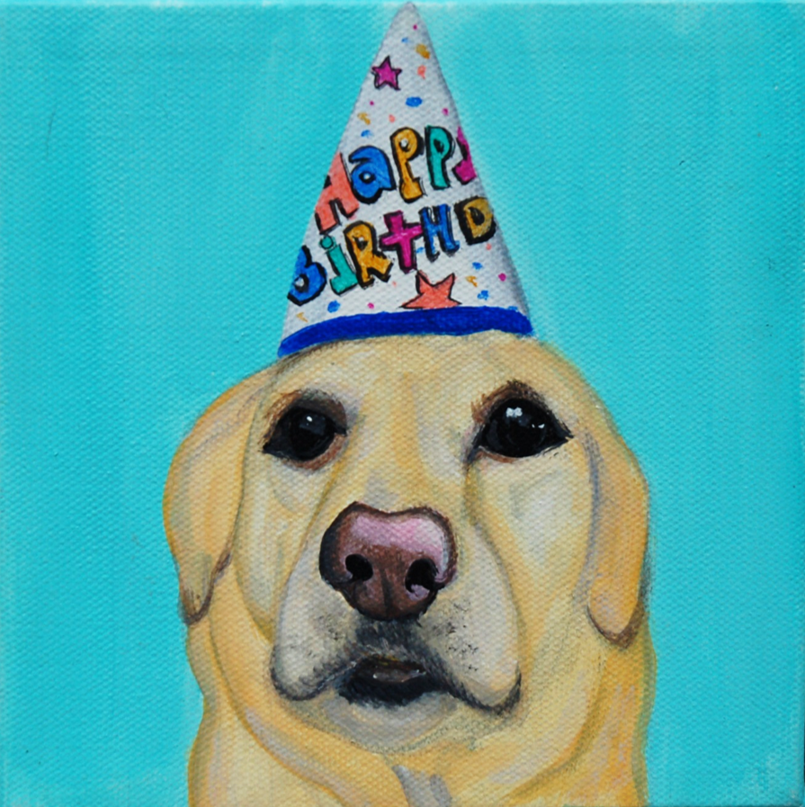 happy birthday yellow lab painting.png