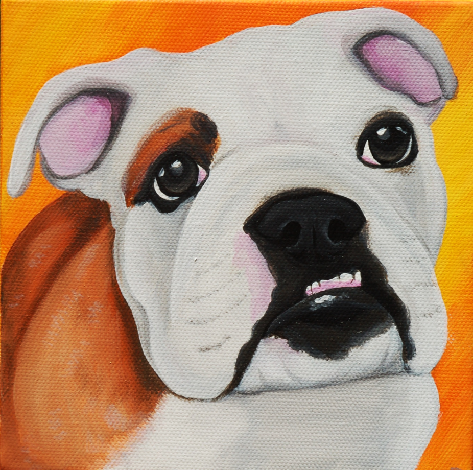 english bulldog custom portrait painting.png