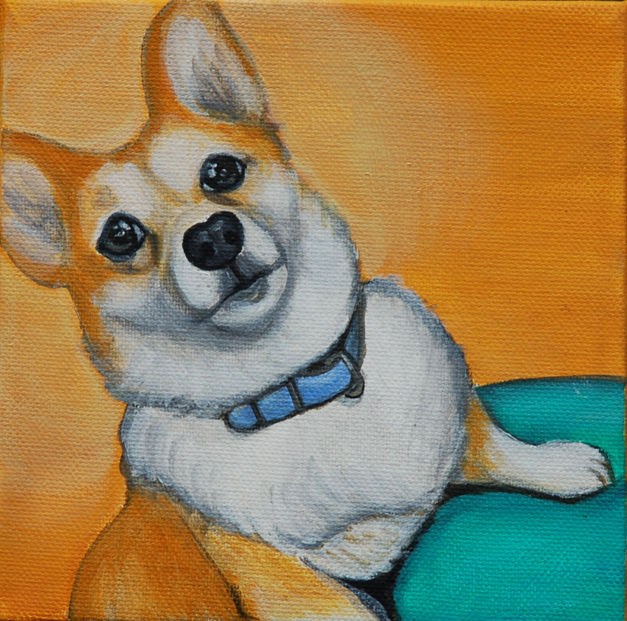 corgi custom pet painting.png
