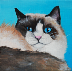 pretty cat painting on canvas.png