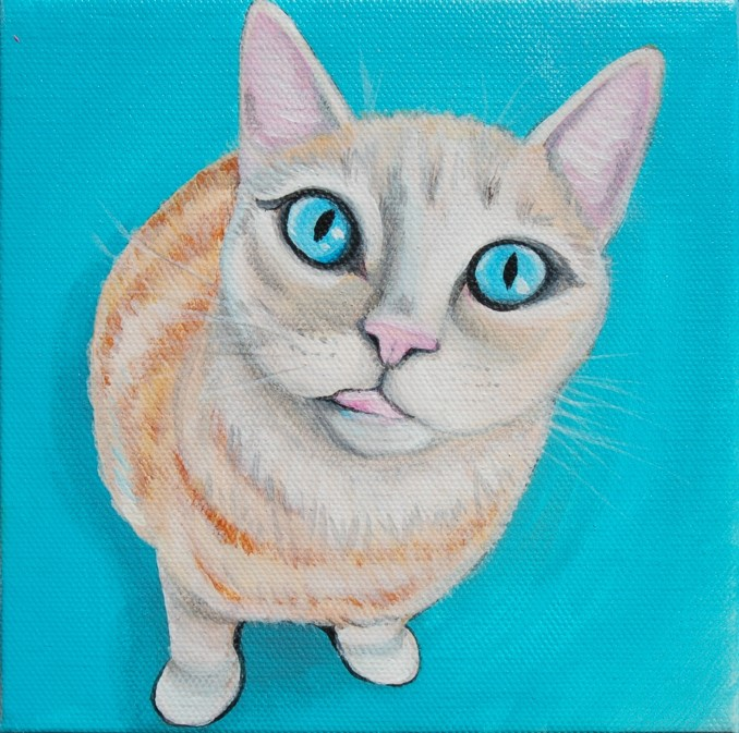 blonde cat tongue out painting.jpg