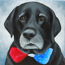 Black lab bow tie painting.png