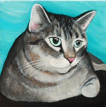 chubby cat laying down painting.png