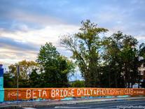 First Amendment Central: Painting Beta Bridge