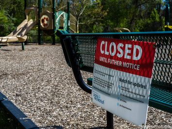 The Great American Anti-Social Quarantine: Natural Life is Closed Until Further Notice