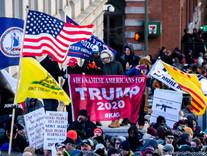 Virginia 2A Patriots: Trump, Country, and Guns