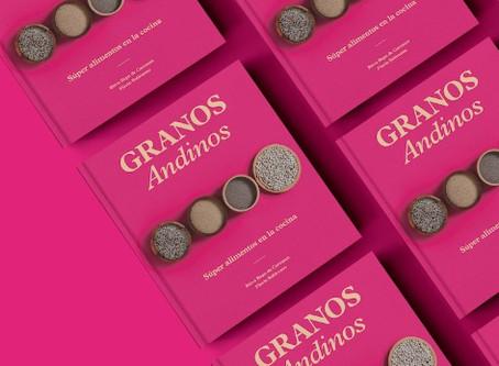 Granos Andinos - Súper alimentos en la cocina