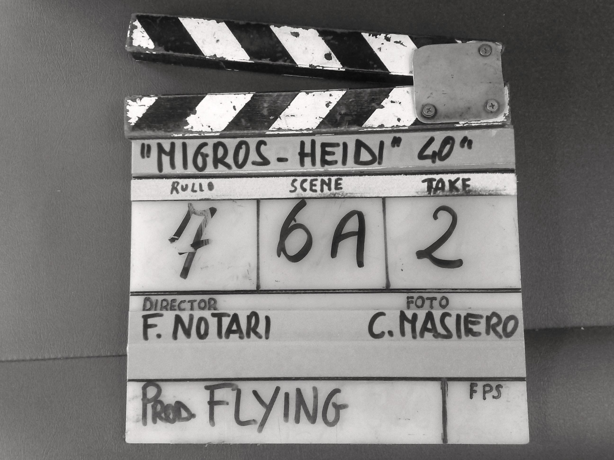 Migros Heidi