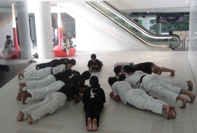School Workshop Example