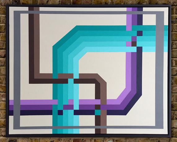 Swim Lane Spectrum