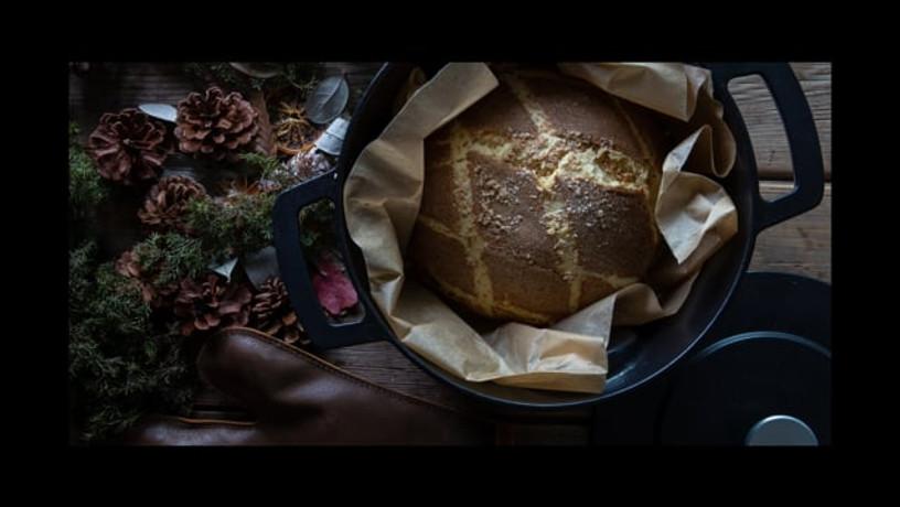 オランダ製ダッチオーブン「COMBEKK」レシピ動画