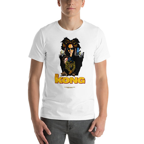 King Kong Poster T-Shirt