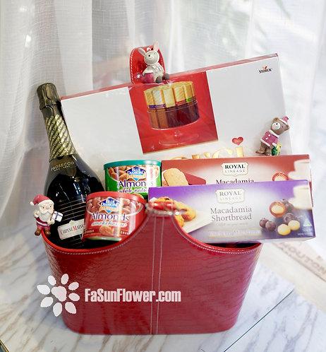 X'mas Hamper 聖誕精美禮盒 XHP03