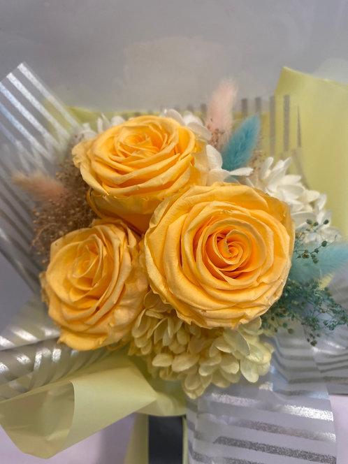 現貨Little Love 3 Bouquet (多色可選)PF-LI3BQ