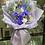 Thumbnail: Forever Love Bouquet - Purple02