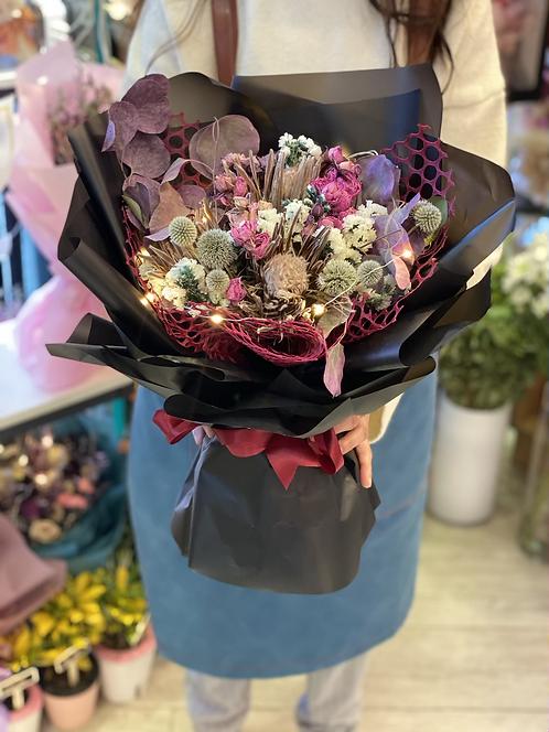 乾花花束 Dry Flower Bouquet N