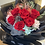 Thumbnail: Forever Love Bouquet -Red PF-Red03