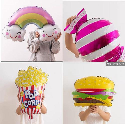 氣球(多款可選)